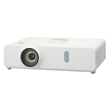 ویدئو پروژکتور پاناسونیک Panasonic PT-VX420 : آموزشی، اداری، رزولوشن 1024x768  XGA