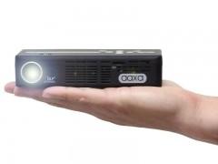 ویدئو پروژکتور اکسا AAXA P4-X : جیبی، بیسیم، آندرویدی، رزولوشن 854x480  WVGA