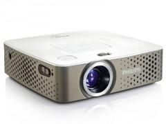 ویدئو پروژکتور فیلیپس Philips PicoPix PPX3410 : جیبی، رزولوشن  854x480  WVGA