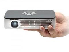 ویدئو پروژکتور اکسا AAXA P700 Pro : جیبی، 3 بعدی، رزولوشن  1280x800  WXGA