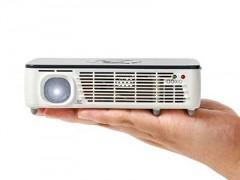 ویدئو پروژکتور اکسا AAXA P450 Pro : جیبی، بی سیم، 3 بعدی، رزولوشن 1280x800  WXGA