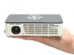 ویدئو پروژکتور اکسا AAXA P450 : جیبی، رزولوشن 1280x800  WXGA
