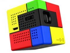 ویدئو پروژکتور اینویو innoio smartbeam art : جیبی، رزولوشن VGA 640x480