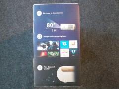 ویدئو پروژکتور قابل حمل بنکیو BenQ i500 هوشمند بی سیم (موجود در انبار)