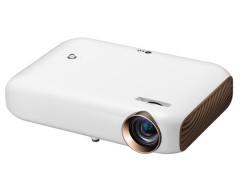 ویدئو پروژکتور ال جی LG PW1500 : قابل حمل، بی سیم، رزولوشن 1280x800  WXGA