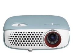 ویدئو پروژکتور جیبی ال جی LG PW800