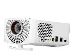 ویدئو پروژکتور ال جی LG PF1500W : جیبی، رزولوشن 1920x1080  HD