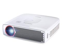 ویدئو پروژکتور فیلیپس Philips PicoPix PPX4835 : جیبی، رزولوشن 1280x720  HD