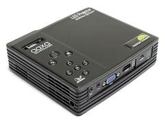 ویدئو پروژکتور جیبی آندرویدی AAXA LED Android Pico