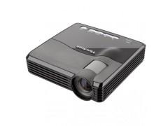 ویدئو پروژکتور ویو سونیک ViewSonic W200 : قابل حمل، رزولوشن 1280x800 WXGA