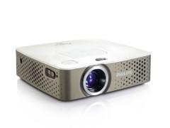 ویدئو پروژکتور فیلیپس Philips PicoPix PPX3414 : قابل حمل، رزولوشن 854x480 WVGA