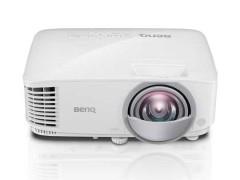 ویدئو پروژکتور بنکیو BenQ MX808ST : آموزشی، اداری، رزولوشن 1024x768 XGA