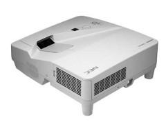 ویدئو پروژکتور ان ای سی NEC UM351WG : آموزشی، اداری، رزولوشن 1280x800  WXGA