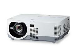 ویدئو پروژکتور ان ای سی NEC P502H : آموزشی، اداری، رزولوشن 1920x1080 HD