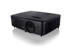 ویدئو پروژکتور اپتما Optoma S321 : آموزشی، اداری، 3D، روشنایی 3200 لومنز، رزولوشن 800x600  SVGA