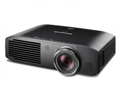 ویدئو پروژکتور پاناسونیک Panasonic AT6000 : خانگی، 3D، رزولوشن 1920x1080 Full HD
