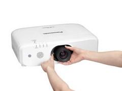 ویدئو پروژکتور Panasonic EZ590