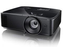 ویدئو پروژکتور اپتما Optoma EH336 : خانگی، 3D، روشنایی 3400 لومنز، رزولوشن 1920x1080 HD
