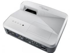 ویدئو پروژکتور اپتما Optoma EH320USTi : خانگی، 3D، روشنایی 4000 لومنز، رزولوشن 1920x1080 HD