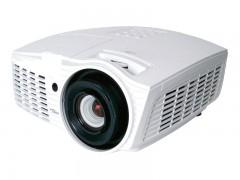 ویدئو پروژکتور اپتما Optoma EH415e : خانگی، 3D، روشنایی 4200 لومنز، رزولوشن 1920x1080 HD