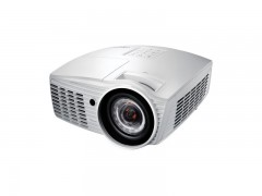 ویدئو پروژکتور اپتما Optoma EH415ST : خانگی، 3D، روشنایی 3500 لومنز، رزولوشن 1920x1080 HD