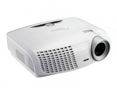 ویدئو پروژکتور اپتما Optoma HD25-LV-WHD