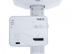 ویدئو پروژکتور ان ای سی NEC U321H-WK : خانگی، 3D، روشنایی 3200 لومنز، رزولوشن 1920x1080 HD
