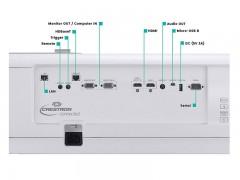 ویدئو پروژکتور لیزری کاسیو Casio XJ-L8300HN