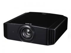 ویدئو پروژکتور جی وی سی JVC DLA-VS2500ZG : لیزری، خانگی، رزولوشن 1920x1080 4K enhanced HD