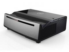 ویدئو پروژکتور دل Dell S718QL : لیزری، خانگی، رزولوشن 3840x2160  4K HD