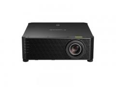 ویدئو پروژکتور کانن Canon REALiS 4K600STZ یا Canon XEED 4K600STZ : لیزری، خانگی، رزولوشن 4096x2400  4K HD