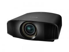 ویدئو پروژکتور سونی Sony VPL-VW350ES : خانگی، 3D، روشنایی 1500 لومنز، رزولوشن 4096x2160  Quad HD