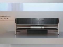 ویدئو پروژکتور سونی Sony LSPX-A1