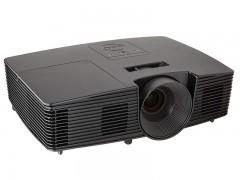ویدئو پروژکتور دل Dell 1850 : آموزشی و اداری، روشنایی 3000 لومنز، رزولوشن 1920x1080 HD