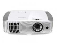 ویدئو پروژکتور ایسر Acer H7550STz : خانگی، رزولوشن 1920x1080  HD