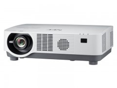 ویدئو پروژکتور ان ای سی NEC P502HL-2 : لیزری، 3D، روشنایی 5000 لومنز، رزولوشن 1920x1080  HD