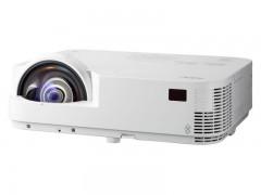ویدئو پروژکتور ان ای سی NEC NP M353WS : آموزشی، اداری، رزولوشن 1280x800 WXGA