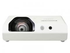 ویدئو پروژکتور پاناسونیک panasonic TW343R : آموزشی، اداری، رزولوشن 1280x800  WXGA