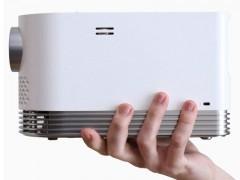 ویدئو پروژکتور سینمای خانگی ال جی LG HF80JA Laser Smart Home Theater