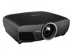 ویدئو پروژکتور اپسون Epson Pro Cinema 4050 : خانگی، 3D، روشنایی 2400 لومنز، رزولوشن 4096x2160 Quad HD 4K