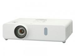 ویدئو پروژکتور پاناسونیک Panasonic PT-VX425N : آموزشی، اداری، رزولوشن 1024x768  XGA