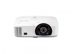 ویدئو پروژکتور ان ای سی NEC NP-M300XS : آموزشی، اداری، رزولوشن 1024x768  XGA