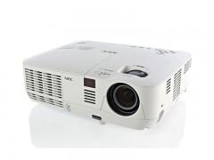 ویدئو پروژکتور ان ای سی NEC V300W : آموزشی، اداری، رزولوشن 1280x800  WXGA
