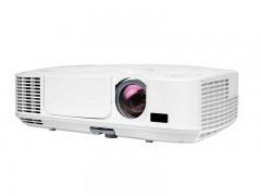 ویدئو پروژکتور ان ای سی NEC NP-M300X : آموزشی، اداری، رزولوشن 1024x768  XGA