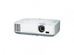 ویدئو پروژکتور ان ای سی NEC NP-M311X : آموزشی، اداری، رزولوشن 1024x768  XGA