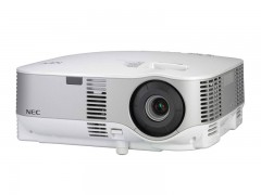 ویدئو پروژکتور ان ای سی NEC NP905 : آموزشی، اداری، رزولوشن 1024x768  XGA
