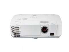 ویدئو پروژکتور ان ای سی NEC NP-M420X : آموزشی، اداری، رزولوشن  1024x768  XGA