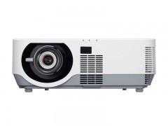 ویدئو پروژکتور ان ای سی NEC P502W : آموزشی، اداری، رزولوشن  1280x800  WXGA