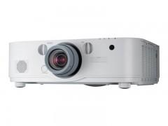 ویدئو پروژکتور ان ای سی NEC PA672W : آموزشی، اداری، رزولوشن  1280x800  WXGA