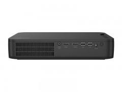 ویدئو پروژکتور اپتما Optoma LH200 : خانگی، روشنایی 2000 لومنز، رزولوشن Full HD 1920x1080
